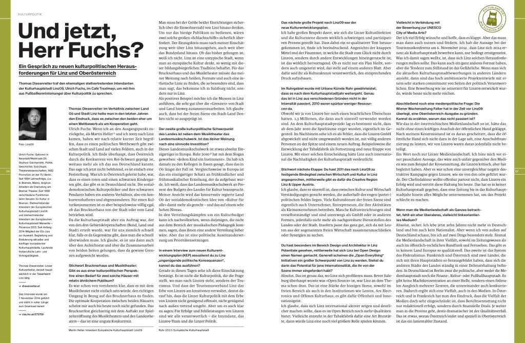KUPFzeitung152_2014_interviewfuchskomplett
