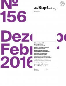 Kupfzeitung-156-Dezember-2015-Cover