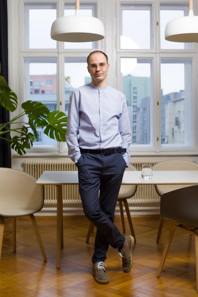 Thomas Diesenreiter - Foto Jürgen Grünwald 1