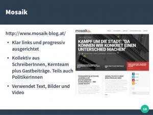 Vortrag JKU Blogs in der Politik 2016 Thomas Diesenreiter 10