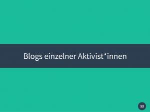 Vortrag JKU Blogs in der Politik 2016 Thomas Diesenreiter 12