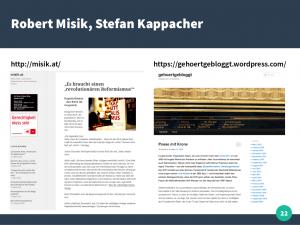 Vortrag JKU Blogs in der Politik 2016 Thomas Diesenreiter 22