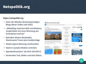 Vortrag JKU Blogs in der Politik 2016 Thomas Diesenreiter 31